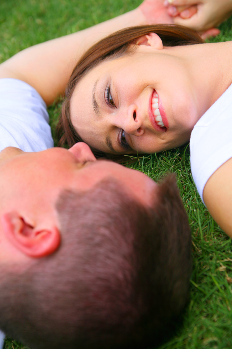 How to Be Cool When the Romance Is Hot
