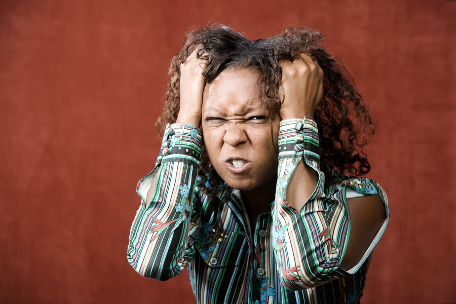 Proven Strategies for Dealing with Anger